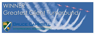 Greatest Client Turnaround