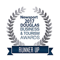 2017 Business Award Runner-Up