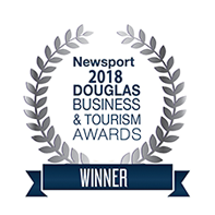 2018 Business Award Winner